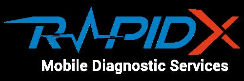 RapidX Mobile Diagnostic Services